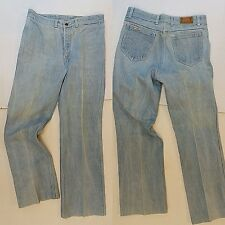 Vintage MADE IN THE SHADE HIGH WAISTED JEANS - Light Wash - Waist 31 inches (L)