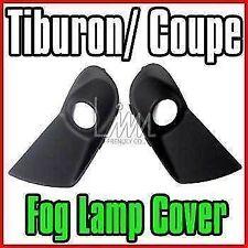 OEM GENUINE FOG LAMP FOG LIGHT COVER SET for TIBURON / COUPE 2005-2006.