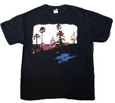 Eagles Hotel California 2011 Asia Tour Tee Shirt Size Large