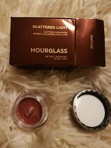 Hourglass Scattered Light Rapture Glitter Eyeshadow 3.5g NIB Full Size