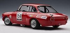 1:18 AUTOART Alfa Romeo Giulia GTA Hahne DRM 1971 Betzler #154