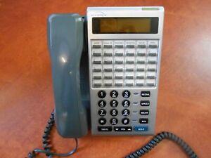 HYBREX DK6-21 36 BUTTON DISPLAY PHONE (2)