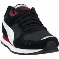Puma Vista Sneakers Casual    - Black - Womens
