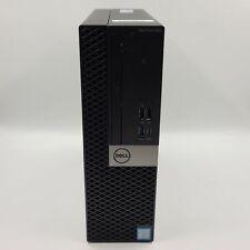 *AS IS**Refurbished*  Dell OptiPlex 7050 Desktop
