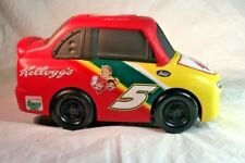 Vintage Ertl Terry Labonte NASCAR Push & GO #5 Car Kelloggs 2000