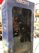 NUOVO Cry 5 Far Action Figure Giocattolo Eden/'s Gate in metallo portachiavi Keyring Collana