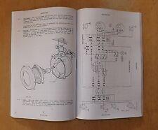 CVRT.Scorpion Electrical systems.CVR(T).J60 powered.