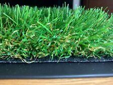 Cosmo 35mm artificial Realistic grass Astro Turf garden Decking patio Balcony