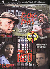 Dog Day/Condition Red (DVD, 2004)