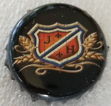 UK Rare Used Bottle Cap Joseph Holt Ltd Derby Brewery JH Craft Beer Chapa