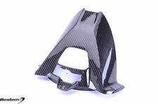 2009 - 2016 BMW S1000RR 2014 - 2016 S1000R Rear Hugger 100% Carbon Fiber Twill