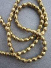 Beads [67819] Brass Spacer