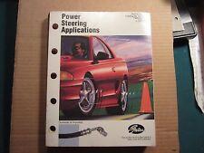 1996 Gates power steering hose catalog