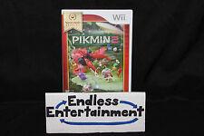 Pikmin 2 Complete CIB Unplayed Nintendo Wii HTF!