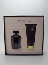 STELLA MCCARTNEY GIFT SET WITH 50ML EAU DE PARFUM & 100ML BODY LOTION