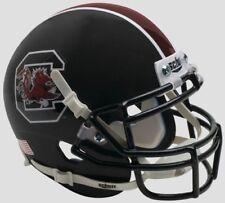 SOUTH CAROLINA GAMECOCKS NCAA Schutt XP Full Size REPLICA Football Helmet