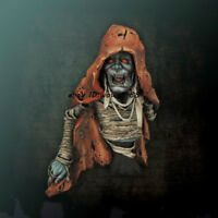 Unpainted 1/12 Demon Bust Model Resin Figure Kit Unassembled Garage Kit Statue