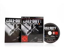 PS3 Spiel CALL OF DUTY BLACK OPS 2 - Ego-Shooter Actionspiel USK18 DEUTSCH G