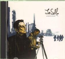 La Salle(CD Album)Expedition Songs-
