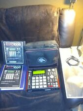 MPC 1000 MUSIC PRODUCTION CENTER BLACK WORKS W/ EXTRAS JJOSI_VERSION_4.99 128MB