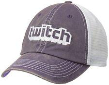 Twitch Logo Trucker Hat