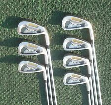 Tommy Armour EVO Oversize Irons 3 Thru PW No 5 Iron Nice