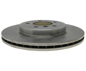 Disc Brake Rotor-R-Line Front Raybestos 980096R