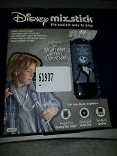 Nightmare Before Christmas RARE Disney Mix Stick 256MB MIB 2006