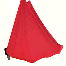 Large Red Therapy Cuddle Wrap Swing - Autism, ADHD, Aspergers, Sensory