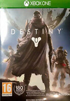 Xbox One Destiny (Xbox One) - MINT - 1st Class Fast Delivery