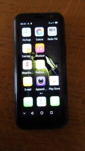 SOYES S10H 4G Android 9.0 Mini Smartphone Quad Core 3GB+32GB Dual SIM 3.4inc GPS
