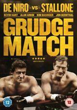 Grudge Match DVD *NEW & SEALED