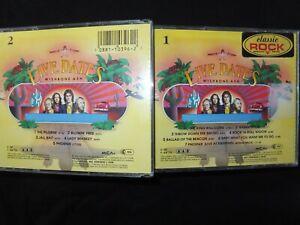 COFFRET 2 CD WISHBONE ASH / LIVE DATES /