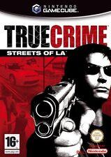 True Crime: Streets of L.A. (Nintendo GameCube, 2003)