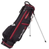 "Founders Club 7"" Mini Light Weight Golf Stand Bag"