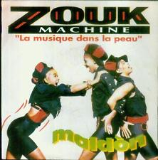 "7"" Zouk Machine/Maldon (D)"