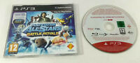 Jeu Playstation 3 PS3 VF Playstation All Stars Battle Royale Promo  Envoi suivi