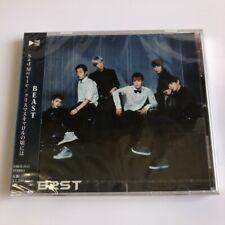 BEAST B2ST Sad Movie Christmas Carol no Koroniha JAPAN CD Free Shipping SEALED