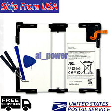 "New 7300mAh EB-BT595ABE Battery For Samsung Galaxy Tab A 10.5"" SM-T590 T595"