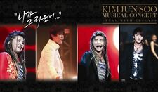 Korea Star Poster Xia Musical I MISSED YOU Official Poster with Tube (POSTU042)