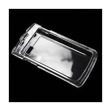 Clear Snap-On Hard Case Cover for Samsung Captivate i897