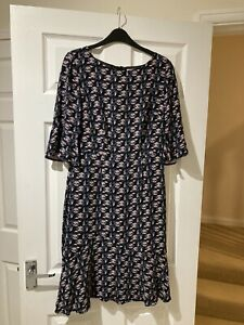 boden dress 10 R Excellent Condition