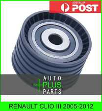 Fits RENAULT CLIO III 2005-2012 - Pulley Idler Timing Belt Bearing