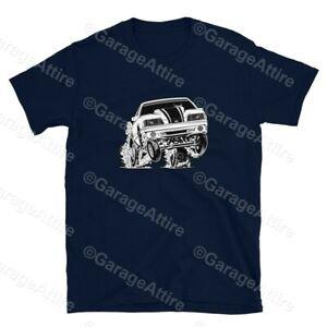 Ford Mustang GT 5.0 87-93 Fox Body Short-Sleeve Unisex T-Shirt 3rd Gen