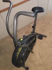 Stamina Stationary Exercise Air Bike