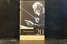 Otto Klemperer / Die Zeit Klassik-Edition