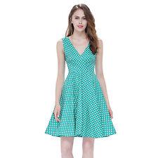 Polyester Knee-Length Ball Gown Formal Dresses for Women