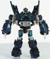 Transformers Movie PAYLOAD Deluxe 2007 Figure- Missing Grill-