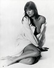 Judy Matheson A4 Photo 1