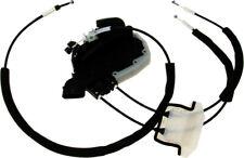 Door Lock Actuator fits 2007-2012 Nissan Altima  WD EXPRESS